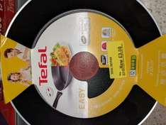 Tefal non-stick fry pan reduced from £14.00 to £3.50 Morrison's Telford