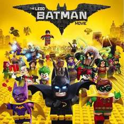 Lego Batman Movie Sets reduced £10 in Sainsbury's - Worcester (Blackpole)