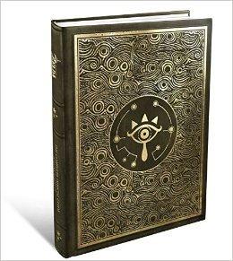 Legend of Zelda Breath of the Wild Deluxe Strategy Guide - £64.13 @ Amazon