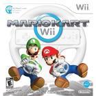 Mario Kart + Wheel (Nintendo Wii) - £28.73 @ Amazon