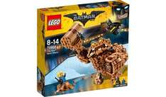 Lego the batman movie clayface 70904 £20 asda - Spennymoor