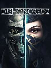 Dishonored 2 PC £17.99 @GMG