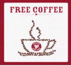 FREE COSTA COFFEE by completing survey