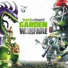 Plants vs. Zombies Garden Warfare (ps3) £3.99 @ PSN
