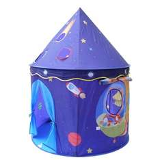 Eggsnow Kids Play Tent Pop Up £19.99 (Prime) / £23.98 (non Prime) @ Sold by Camera Mall and Fulfilled by Amazon