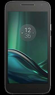 Motorola Moto G4 Play £75 from Vodafone (£85 with a Big Value Bundle)