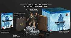Rise of the Tomb Raider Collector's Edition (PS4) £34.99 preorder @ amazon