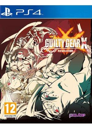Guilty Gear Xrd -REVELATOR- (PS4) £10.99 Delivered @ Base