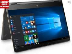 """HP Spectre x360 15.6"""" (2017 model) - £1349.99 after 10% Currys discount"""