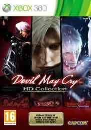 Devil May Cry HD Collection (Xbox 360) £4.99 used @ Grainger games