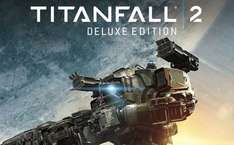 Titanfall™ 2 Deluxe Edition £26.49 Was £69.99 @ PSN
