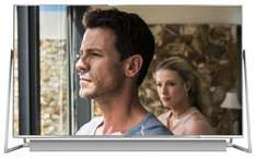 (Mnftr Refurb) Panasonic TX-58DX802B 58 Inch 3D SMART 4K Ultra HD HDR LED TV Freeview Play WiFi £799.99 @ Panasonic eBay Outlet