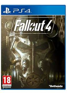 Fallout 4 (PS4) £12.99 @ Base