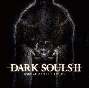 [Steam] Dark Souls II: Scholar of the First Sin  | Gamesplanet for £7.49