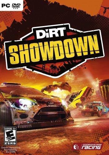 Dirt Showdown (Steam) for 99p