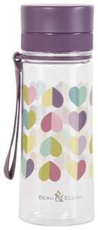 Beau and Elliot Confetti Vintage Hydration Bottle268/1960 Was £8.99 then £5.39 now add to bag and its £3.99 Free C&C at argos