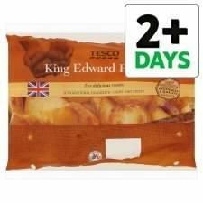 King Edward Potatoes 1.75Kg £1 Tesco