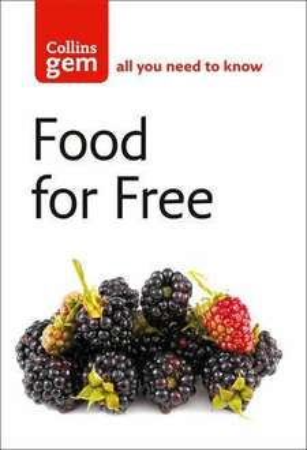 Food For Free (paperback) £2.49 Prime / £5.48 Non Prime @ amazon