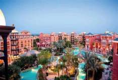 14 nights 5* Holiday all inclusive to Grand Resort Hotel Hurghada, Red Sea, Egypt £588 @ Holidayhypermarket