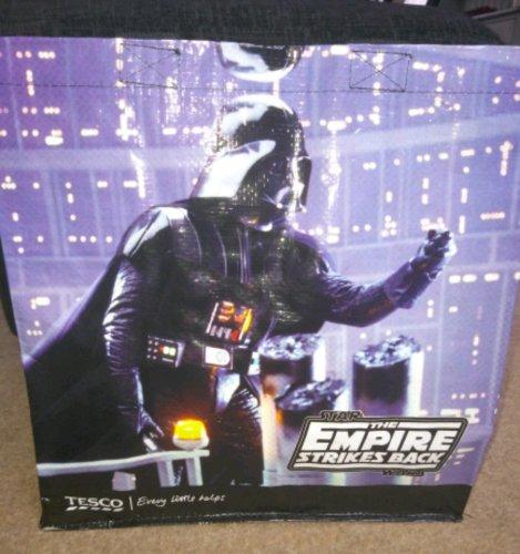 New Star Wars Tesco Bag (£1) Instore