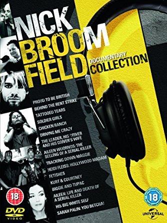 The Nick Broomfield Collection (16 Film DVD Set) at Zavvi - £13.99