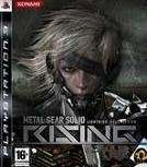 Metal Gear Rising Revengeance / Ghost Recon Future Soldier / Fuse (PS3) £1.99 each Delivered (Like-New) @ Boomerang
