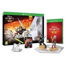 Xbox one Disney Infinity 3.0 Star Wars Starter Pack - £9.99 @ Toys R Us (Free C&C)