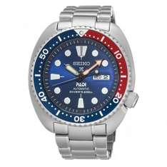 Seiko SRPA21K1 - Tic Watches - £308.75 (with code)