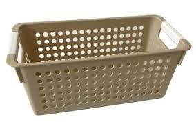 Homebase All Set Storage basket 4.5L 77p instore