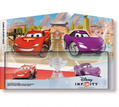 Disney Infinity Pack Cars Playset £5.99 @ Argos (Free C+C)