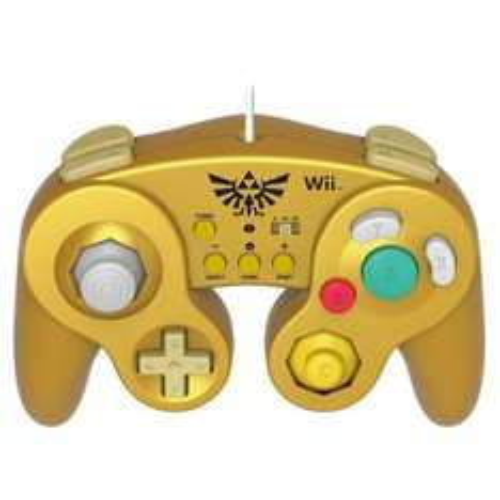 Wii U Super Smash Bros. Classic Battle Pad £16.24 (£18.23 Delivered) @ Nintendo Store