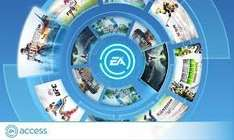 XBOX Live 12 Months and 1 Month Free EA Access on Dashboard £39.99 - Poss account specific
