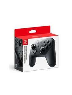 Nintendo Switch Pro Controller - £34.99 at Very with code - Free c&c