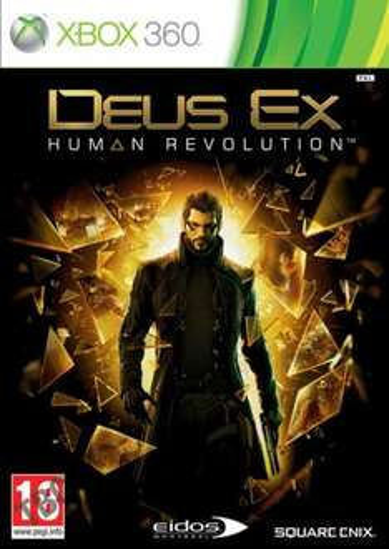 Deus Ex: Human Revolution (Xbox 360/Xbox One) £3.95 Delivered @ Coolshop