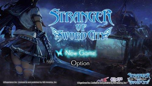 Stranger of Sword City DUNGEON CRAWLER JRPG 50% OFF PC STEAM
