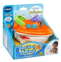 Toot toot boat - £4 - amazon add on item