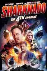 Sharknado 4 - The 4th Awakens - rent for 99p in HD on iTunes