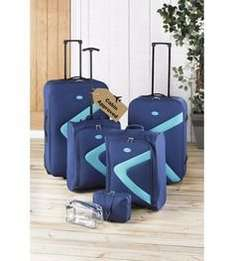 6-Piece Luggage Set - was £159.99 down to £39.99 inc delivery BARGAIN @ Studio
