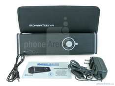 Supertooth Disco Portable Bluetooth 28W Rechargable Stereo Speaker £24.99 ebay /  laptopp4rts