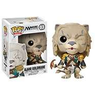 Pop Vinyl The Magic Gathering Figures £4 each with code + Free C+C @ The Works