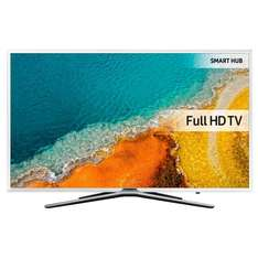 "Samsung UE55K5510 White 55"" Full HD Smart LED TV Built-in Freeview HD HDMI Port £529.99 @ Co-op / ebay"
