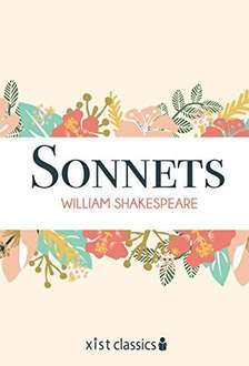 William Shakespeare -  Sonnets (Xist Classics) Kindle Edition & The Complete Works (Black Horse Classics) Kindle Edition - Free Downloads  @ Amazon
