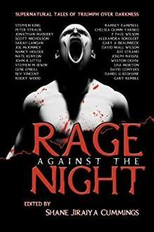 Rage Against the Night - Kindle Edition (short stories feat Stephen King)