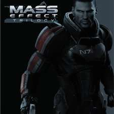 Mass Effect™ Trilogy (PS3) £2.73 @ PlayStation Store CA (£3.61 US)