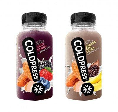 Free Coldpress Berry Smoothie @ Sainsbury's (Via cashback)