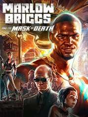 Marlow Briggs and the Mask of Death (Steam) 71p @ Greenman Gaming