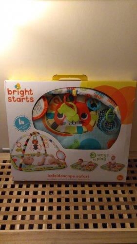 Bright Stars playmat - £7.50 instore @ Asda (Gillingham)