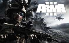 Arma 3 and 2 with all dlc and more £12.49 @ Humble bundle