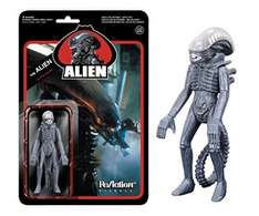 Funko Alien 1979 Retro Figure £7.33 (Prime) Sold by M.V.S Wholesale and Fulfilled by Amazon.
