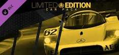 Project CARS - Limited Edition Upgrade (Xbox One) Free with Gold